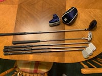 Golf clubs Rockville, 20851