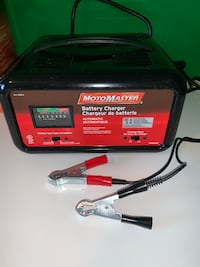 Battery Charger 10/2A Surrey, V3R 4B3