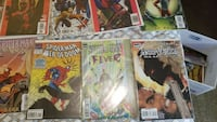 Marvel comics book collection Anchorage, 99501