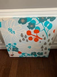 Crate and Barrel print Ret. $280 Aldie, 20105
