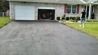 drive way repaired and asphlt sealing and replacement Austin