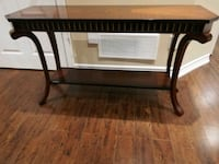 Console table Vaughan, L4H 0T9