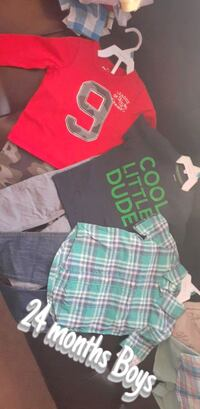 Baby Boy outfits Clothes Brand New