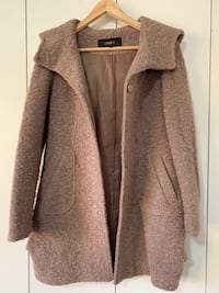 Zarila wool blend long coat Fairfax, 22030