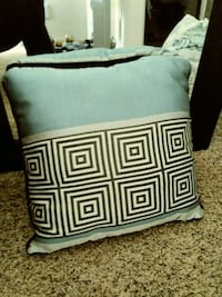 Little throw pillow Tampa, 33614
