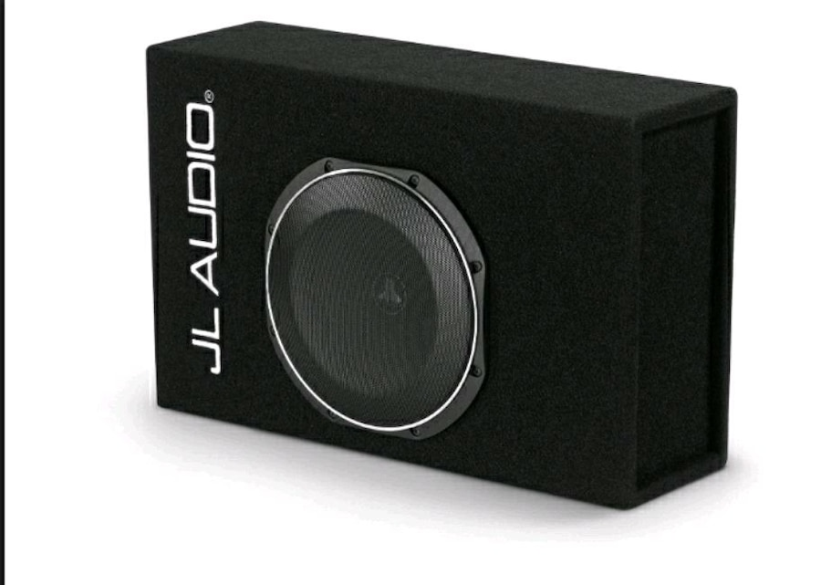 Photo JL AUDIO 10TW1-0.25 MICRO SUBWOOFER