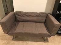 Sofa almost new, adjustable on Both sides Mc Lean, 22102