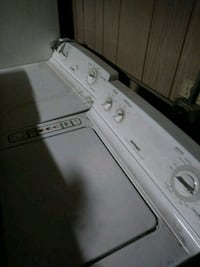 Electric washer and dryer set Las Vegas, 89119