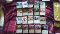 74 Magic the gathering trading card collection Woodbury, 30293