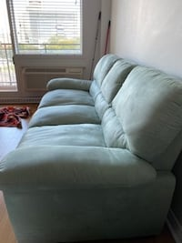 New sofa 3 seater MONTREAL