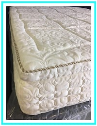Queen Mattresses and Foundation Manassas