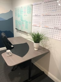 Two Office Desks/Work Tables for Sale! Tampa, 33611