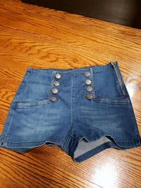 High Waisted Shorts  St. Catharines, L2M 4G8