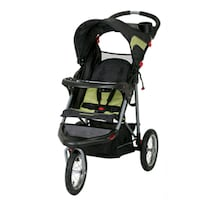 Expedition® Sport 3-Wheel Stroller Kamloops, V2C