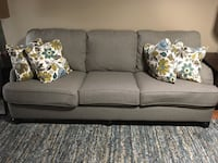 Used Nice Grey Couch For Sale In Orlando Letgo