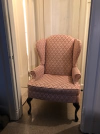 Vintage accent chair Detroit
