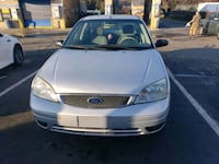 2005 Ford Focus ZX4 SE Mount Holly