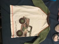 Boy clothes 2t Stafford, 22554