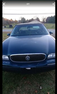1999 Buick LeSabre Foster