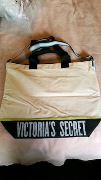 Victoria's Secret PINK Cooler Tote bag. NWT. Inver Grove Heights, 55076
