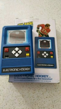 Electronic Hockey Game Toronto, M8Z 2A2