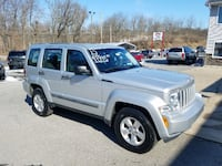 2012 Jeep Liberty  Germansville
