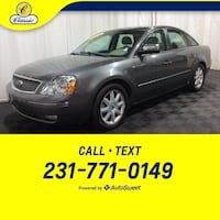 2006 Ford Five Hundred Limited Lake City, 49651