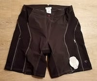 Pearl Izumi mens bicycling shorts size Xlarge new