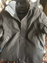 Land's End Men's Ski/Snow Jacket 299 mi