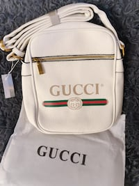 Gucci Crossbody | Brand new