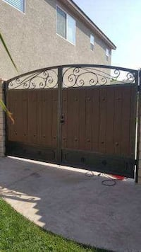 Welding, Gates, Fences, Staircase, Doors Riverside, 92505