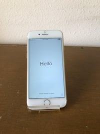 iPhone 7 Unlocked 32GB Gold - $350 Sarasota