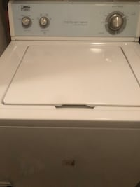 Washer/Dryer Set Clean And in Very Good Condition Grand Prairie, 75052