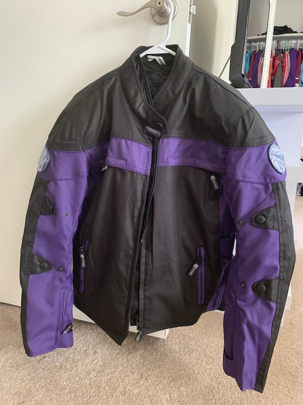 Motorcycle Gear Size Medium for Female almost like new. 71e9b491-c88a-4425-abb5-15967ba33217