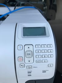 Laser jet network printer Chantilly, 20151