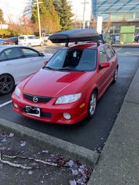 Mazda - Protege 5 - 2002 Richmond, V6X