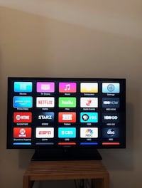 """29"""" Samsung tv and stand, perfect condition New York, 10022"""