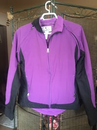 Sportek jacket with zip off sleeves Kelowna, V1X