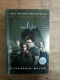 Twilight di Stephenie Meyer Arezzo, 52100