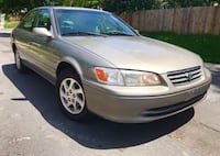 2000 Toyota Camry ' Classic Year Cold Ac Alloy Rims Aspen Hill