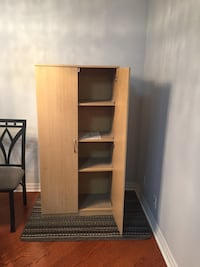 Closet - great condition  Mississauga, L5B 4N2