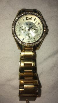 Ladies fossil watch Fall River, B2T 1H7
