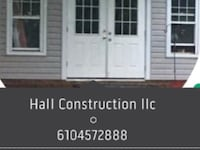 Contracting Drexel Hill