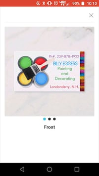 Professional Interior Painting Londonderry, 03053