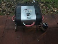 gray and black Char-Broil gas grill West Kendall, 33193