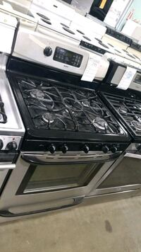 Kenmore 5burners natural gas Stove 30inches!  Hauppauge
