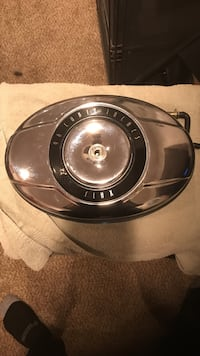 I have two harley davison air cleaner covers and assembly