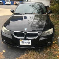 2009 BMW 328 Series Waldorf