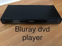 Bluray / dvd player Montréal, H1P 2J3