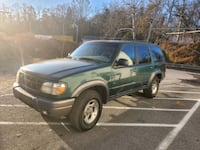 2001 Ford Explorer Owings Mills